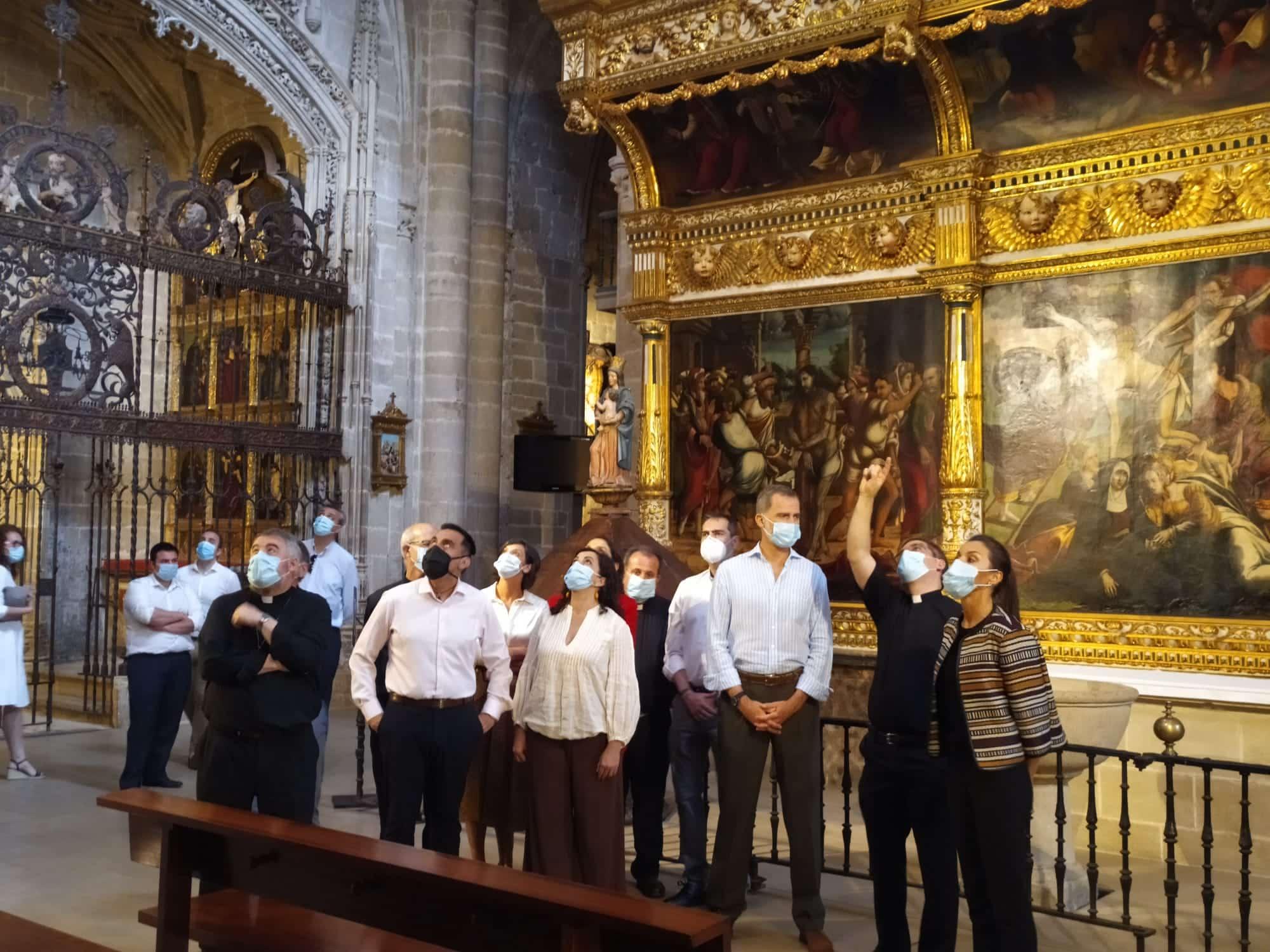 Foto: Delegación del Gobierno en La Rioja