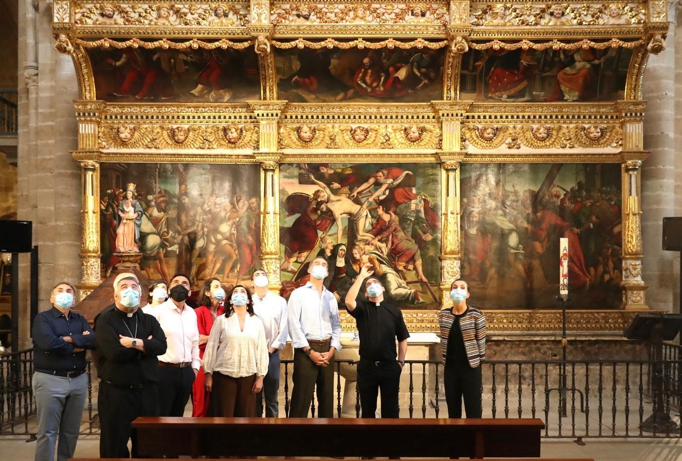 VÍDEO: Las imágenes de la visita de los Reyes de España a Haro y Santo Domingo 18