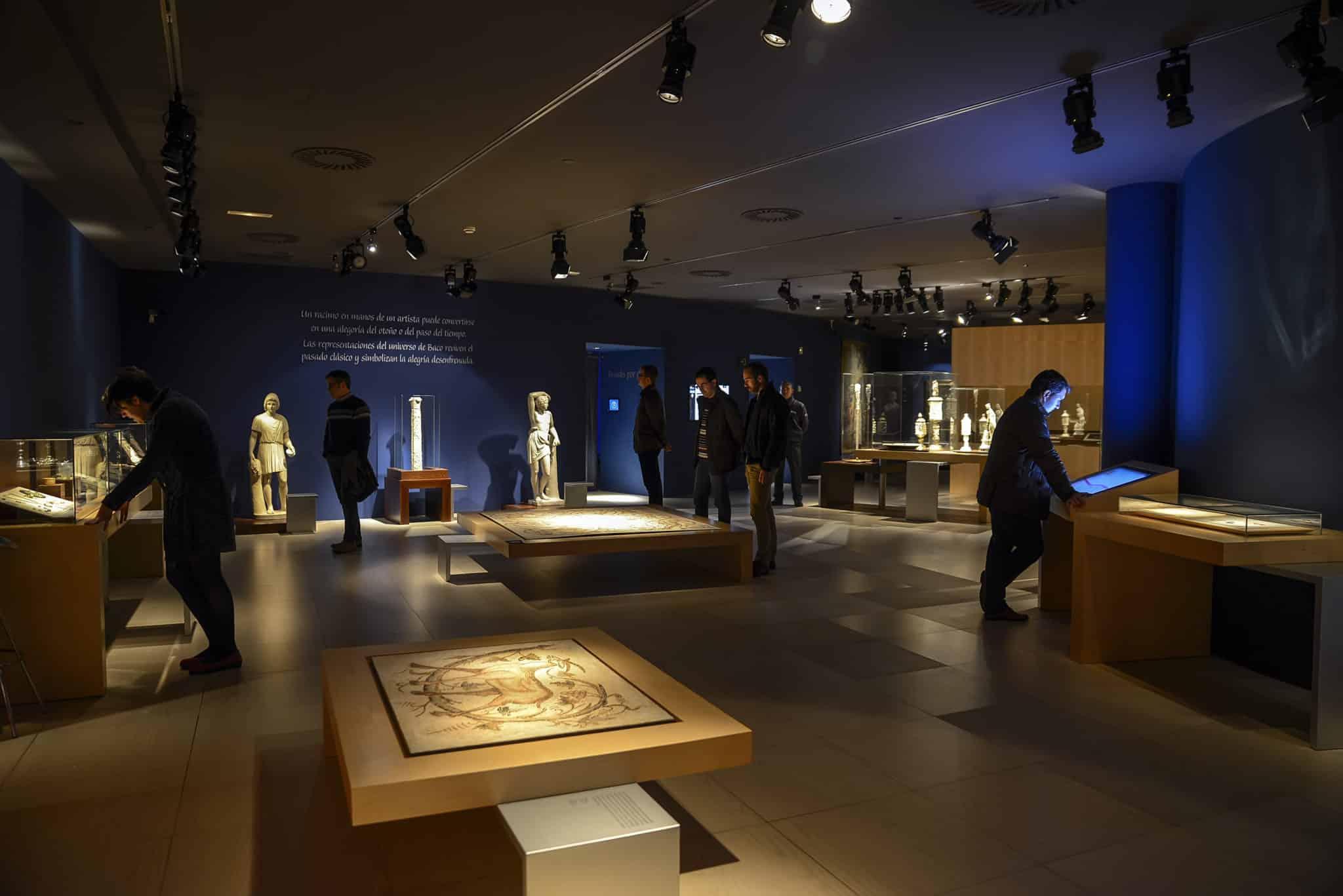 Bodegas Vivanco y su museo repiten por segundo año como una de las mejores experiencias enológicas del mundo 5