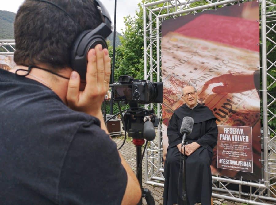 Nájera y San Millán 'reservan para volver' a La Rioja 5