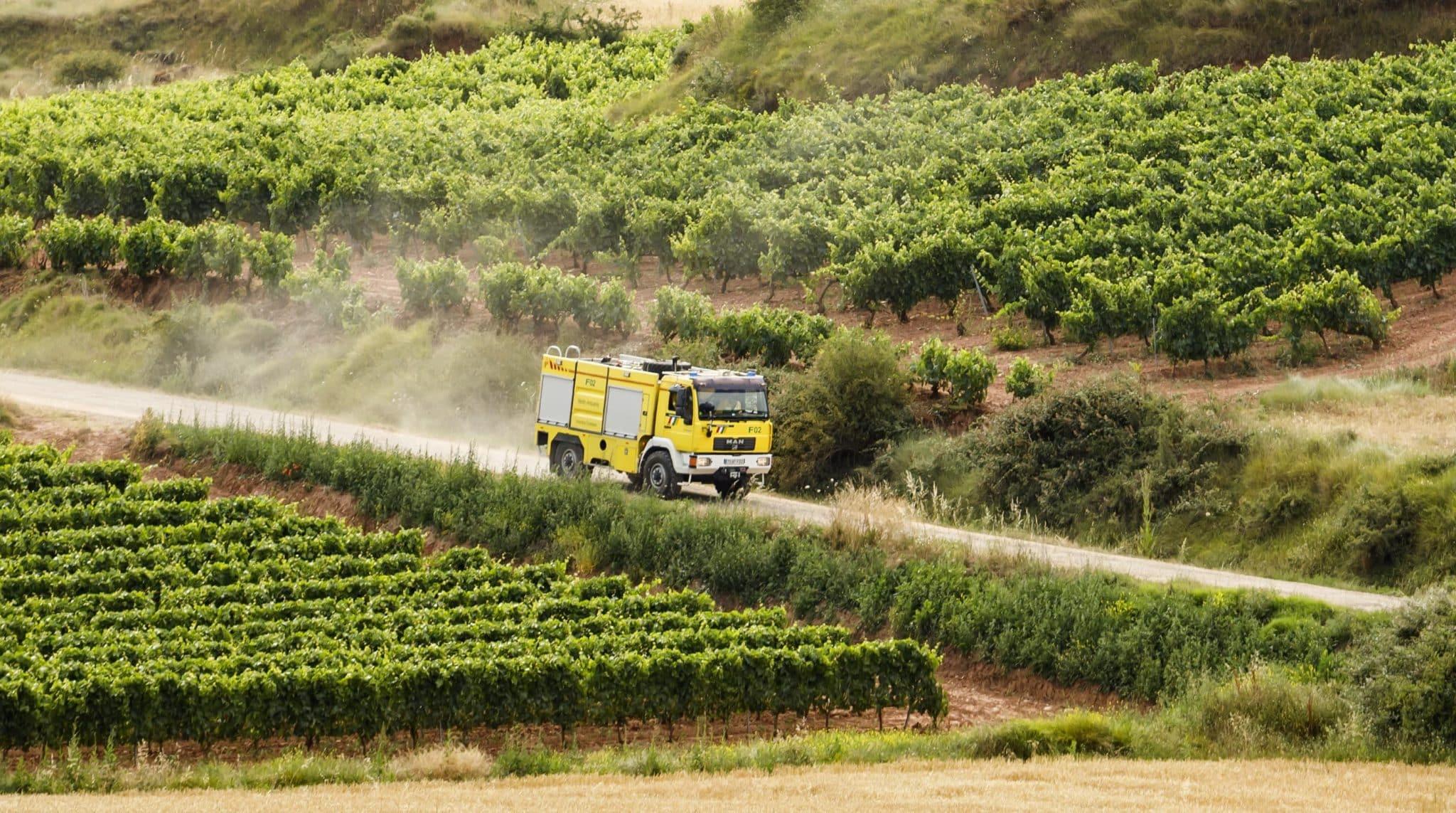 La Rioja contra los incendios forestales: más de 300 profesionales y casi 8,5 millones de presupuesto 6