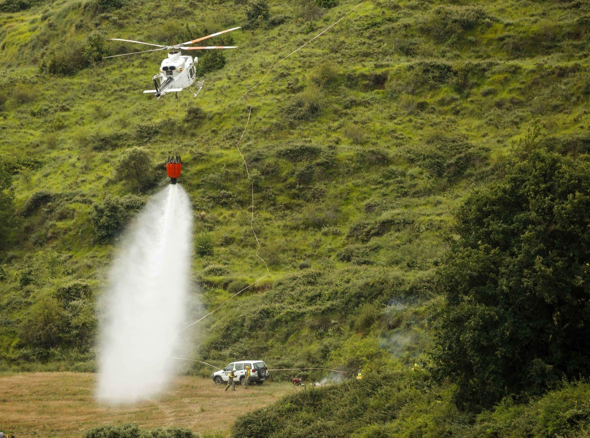 La Rioja contra los incendios forestales: más de 300 profesionales y casi 8,5 millones de presupuesto 9