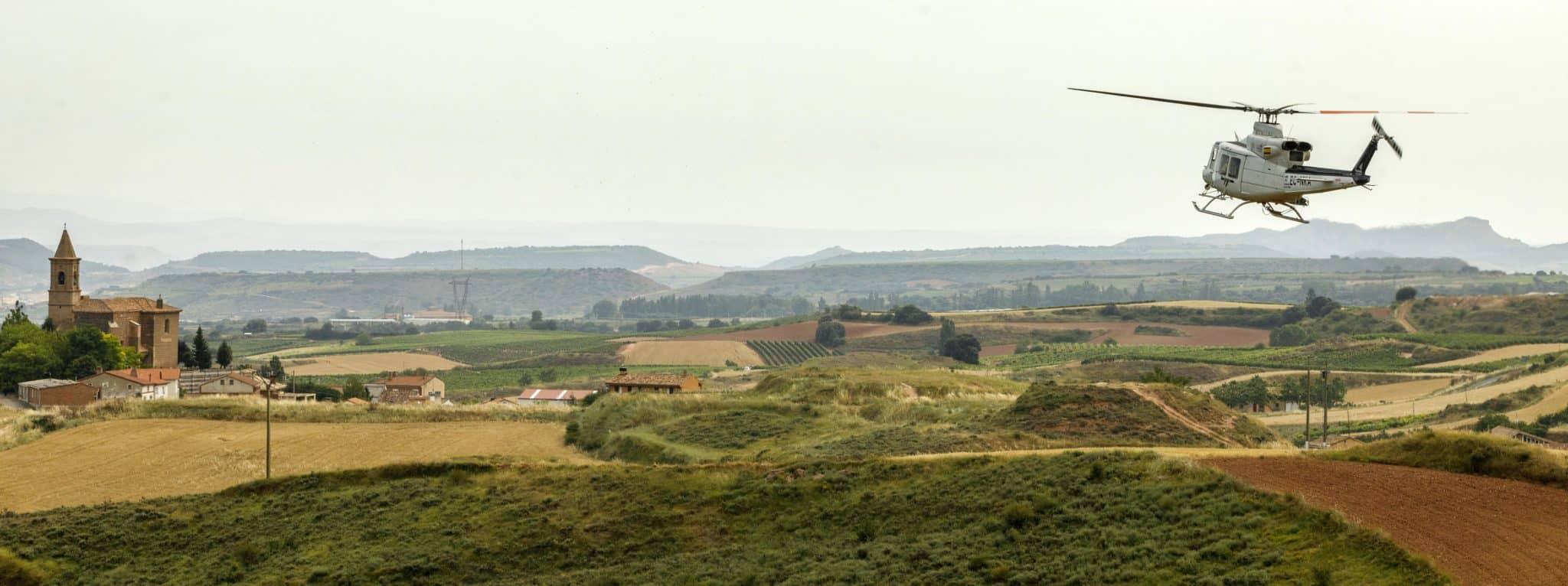 La Rioja contra los incendios forestales: más de 300 profesionales y casi 8,5 millones de presupuesto 10
