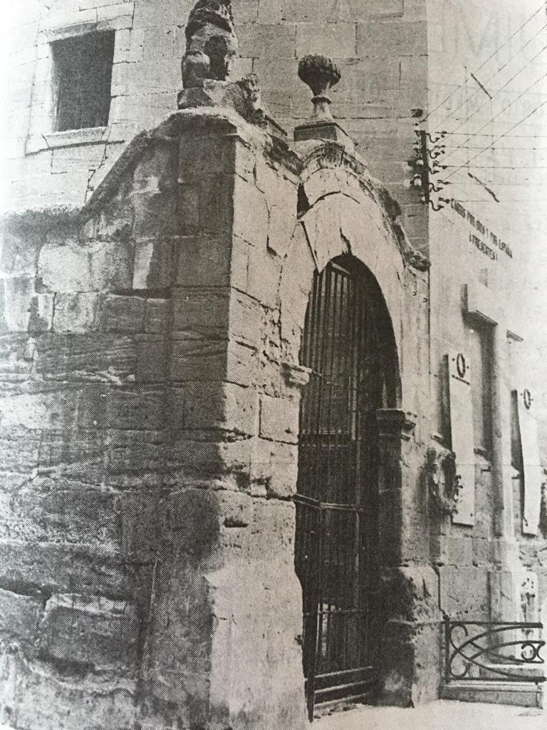 Haro concentra 41 de los 664 vestigios franquistas que hay en La Rioja 1