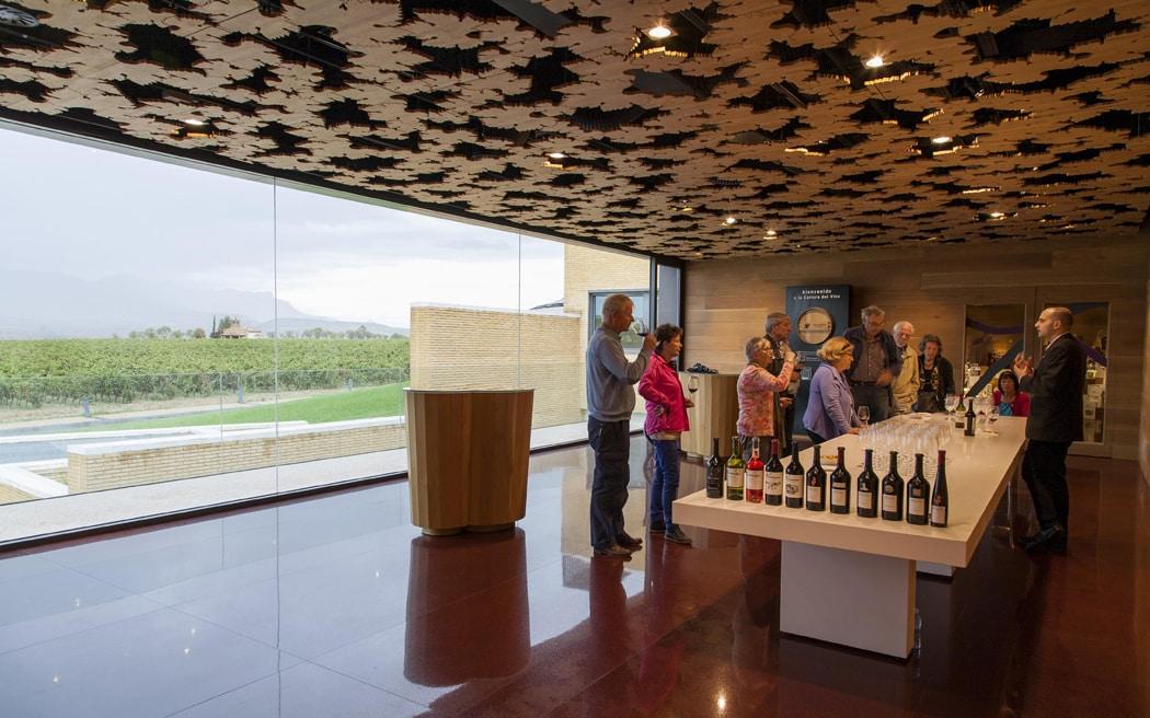 Bodegas Vivanco y su museo repiten por segundo año como una de las mejores experiencias enológicas del mundo 1