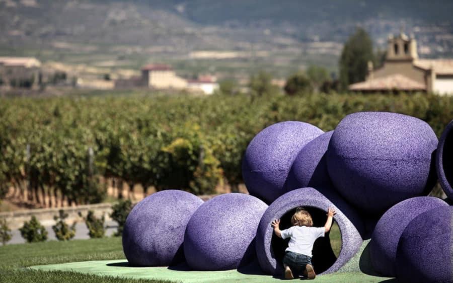 Bodegas Vivanco y su museo repiten por segundo año como una de las mejores experiencias enológicas del mundo 2