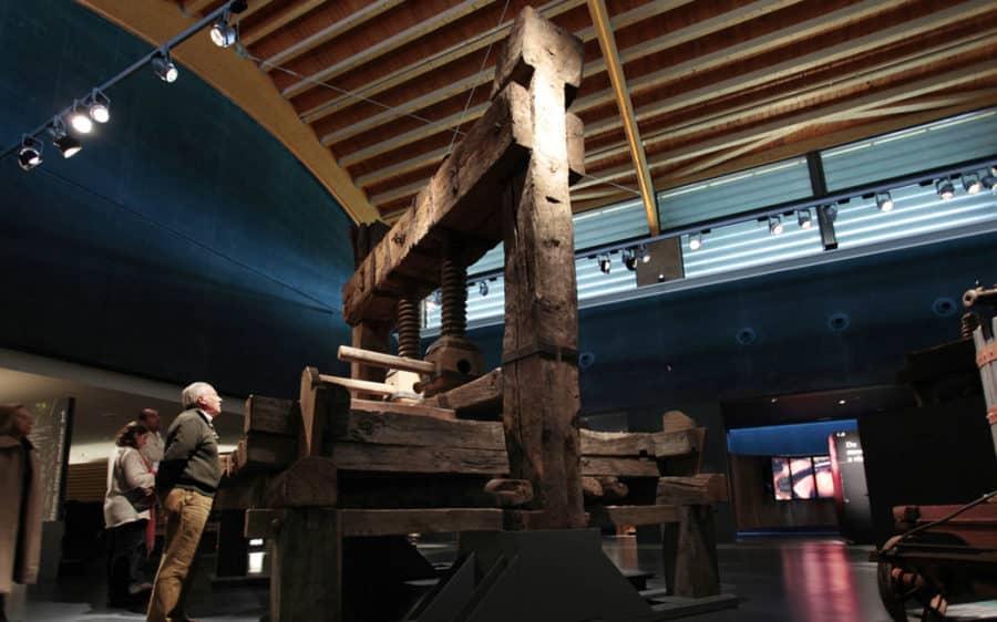 Bodegas Vivanco y su museo repiten por segundo año como una de las mejores experiencias enológicas del mundo 3