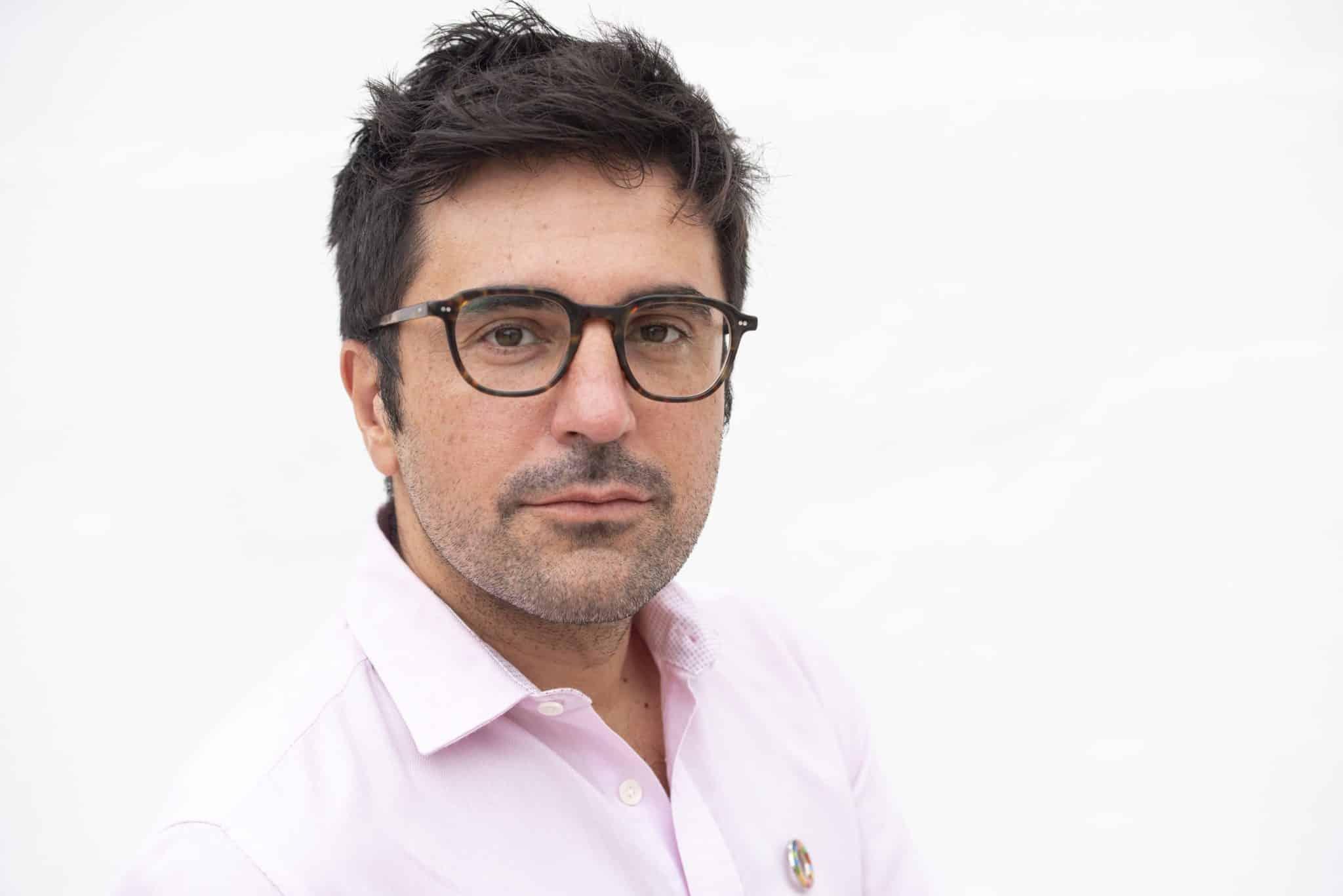 Alejandro Dorado Nájera