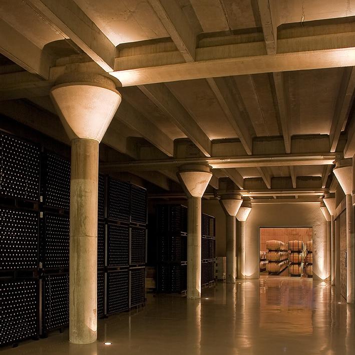 Visita guiada a Ollauri y recorrido nocturno por Bodega Valenciso para este jueves 1