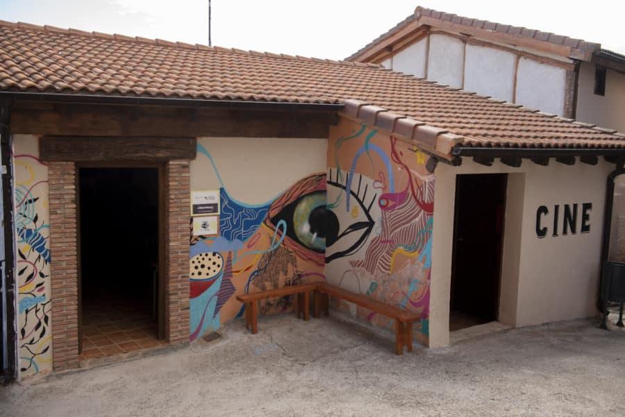 Camprovín apuesta por poner en valor el entorno rural riojano a través de la cultura 3