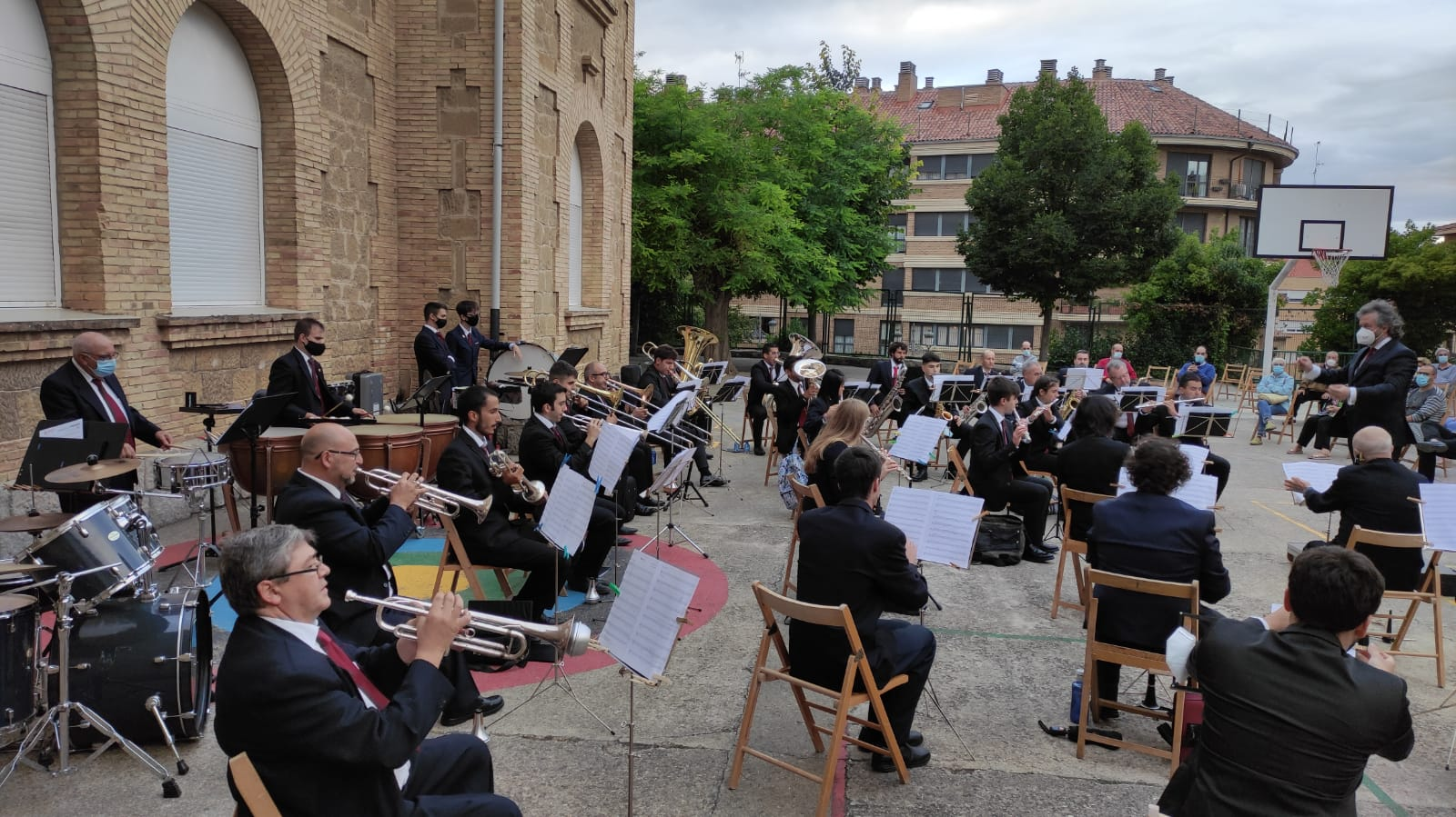 Banda de Municipal de Música de Haro