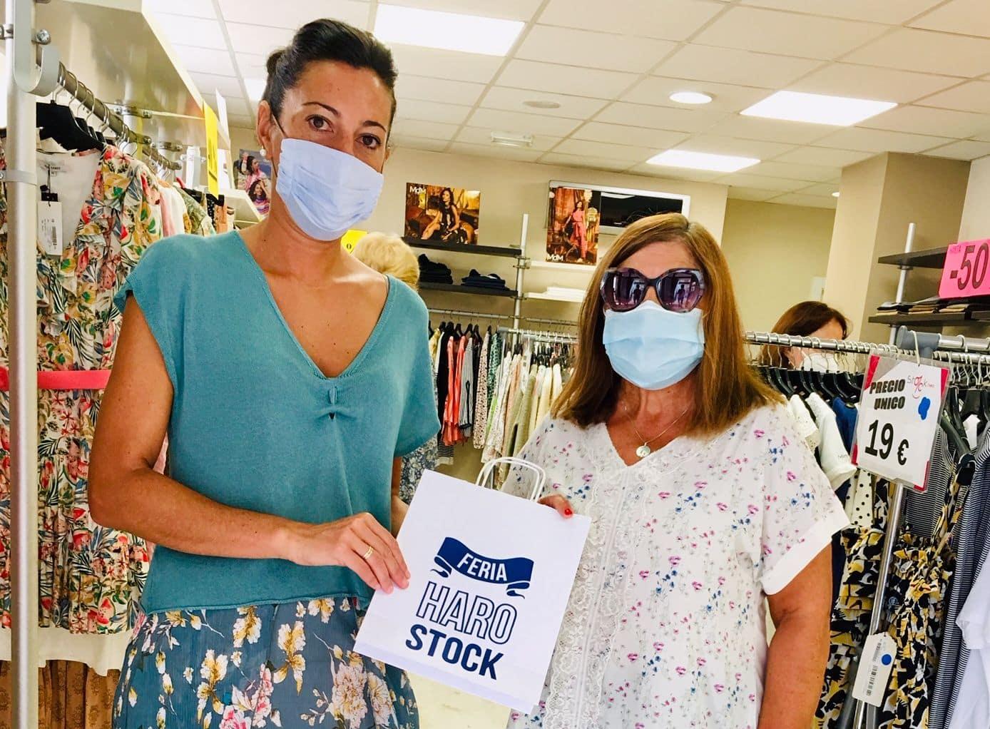 """Haro Stock cierra la edición marcada por la COVID-19 con """"buenos resultados"""" 1"""