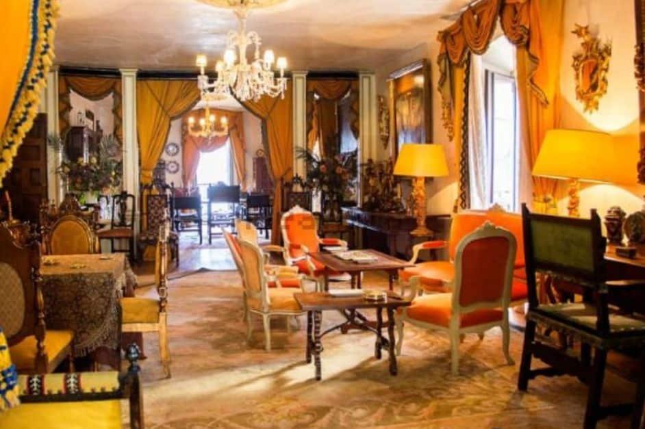 Una casa-palacio en Ezcaray, la vivienda en venta más cara de La Rioja, según Idealista 2