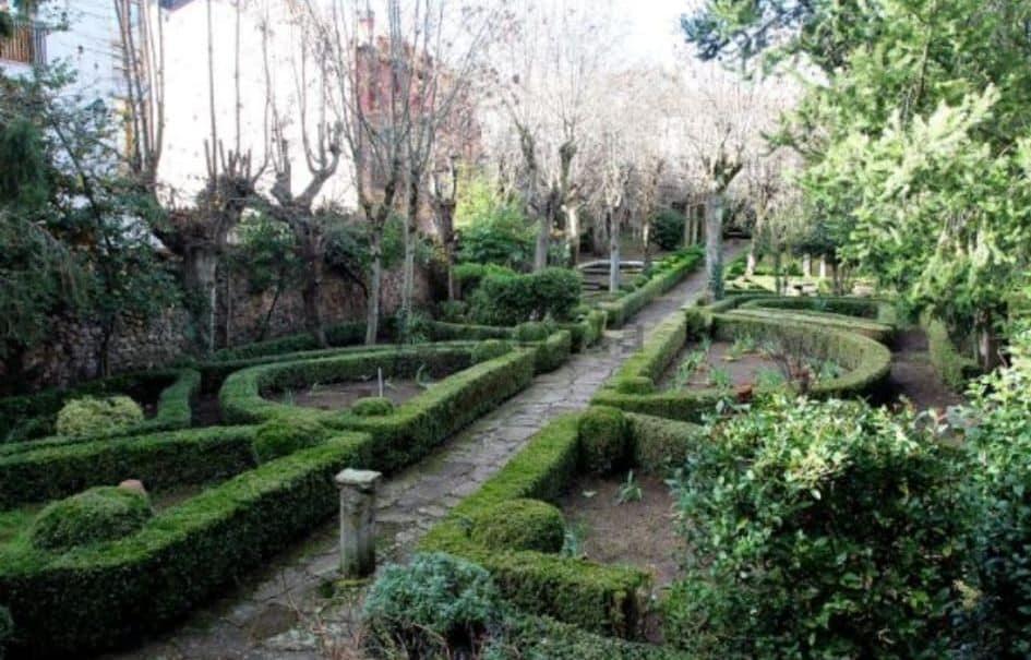 Una casa-palacio en Ezcaray, la vivienda en venta más cara de La Rioja, según Idealista 1