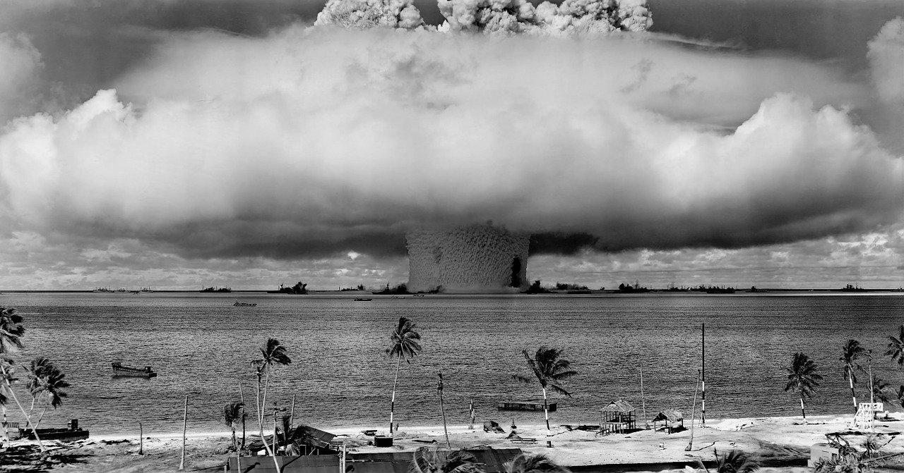 75 años después de Hiroshima y Nagasaki, regresa la amenaza nuclear 2