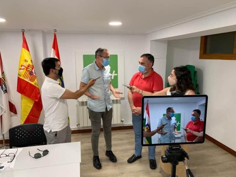 Reunión PRC y PR