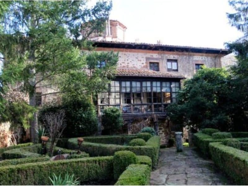 Casa-palacio Ezcaray