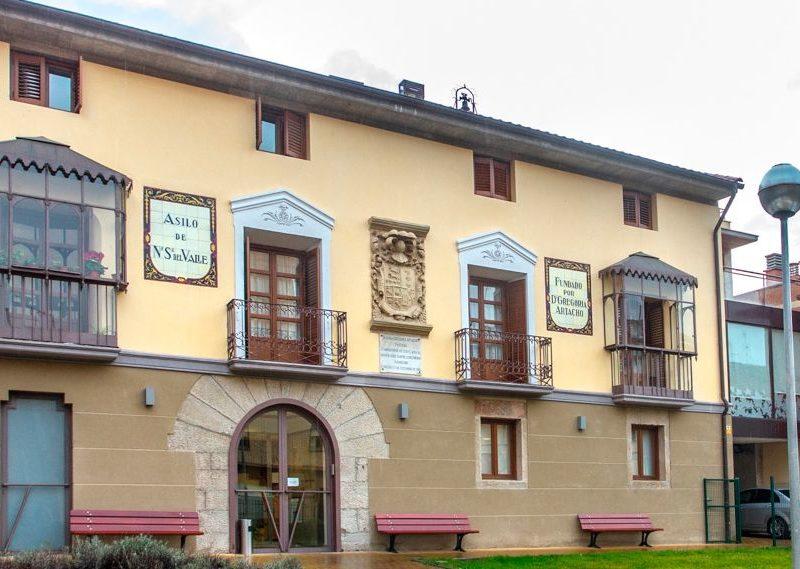 Residencia de Cenicero