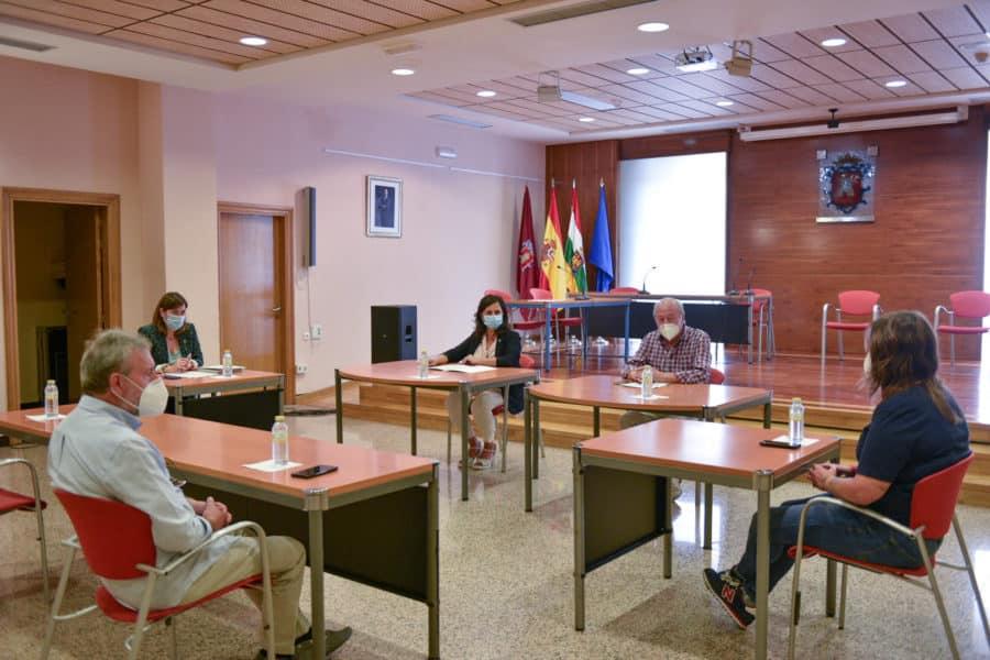 """""""Es posible que se tomen medidas concretas en zonas que pueden poner en riesgo la Salud Pública de La Rioja"""" 2"""