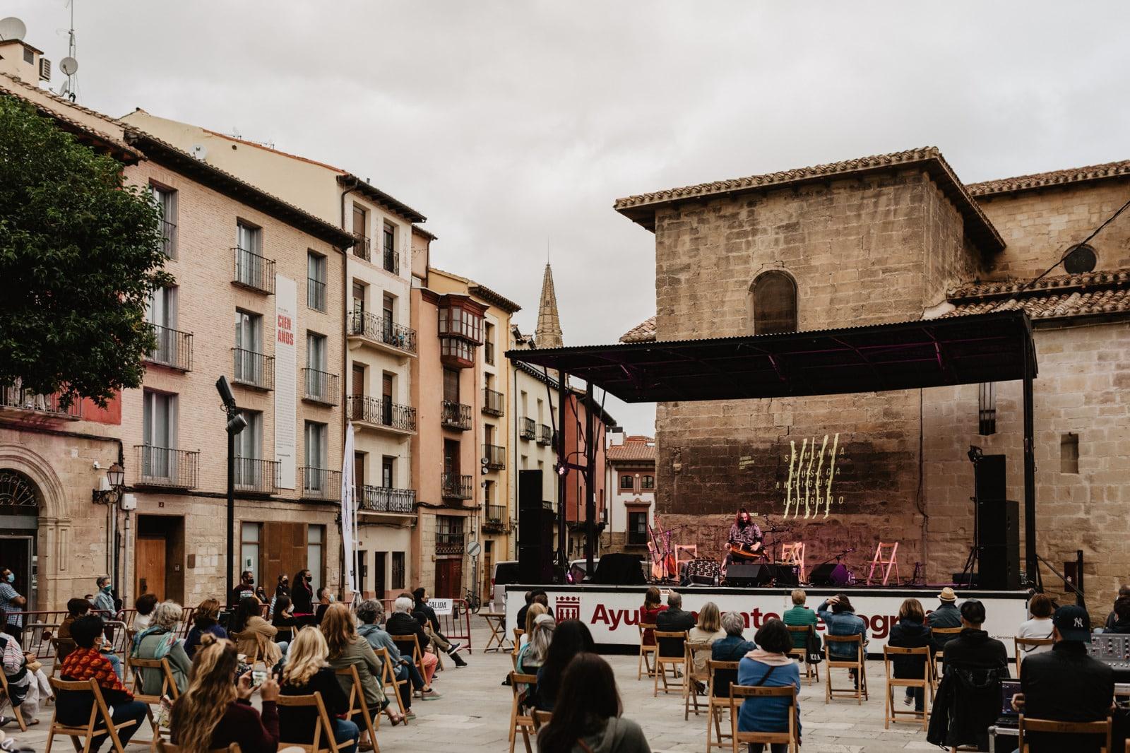 FOTOS: Arranca la XII Semana de Música Antigua de Logroño 6