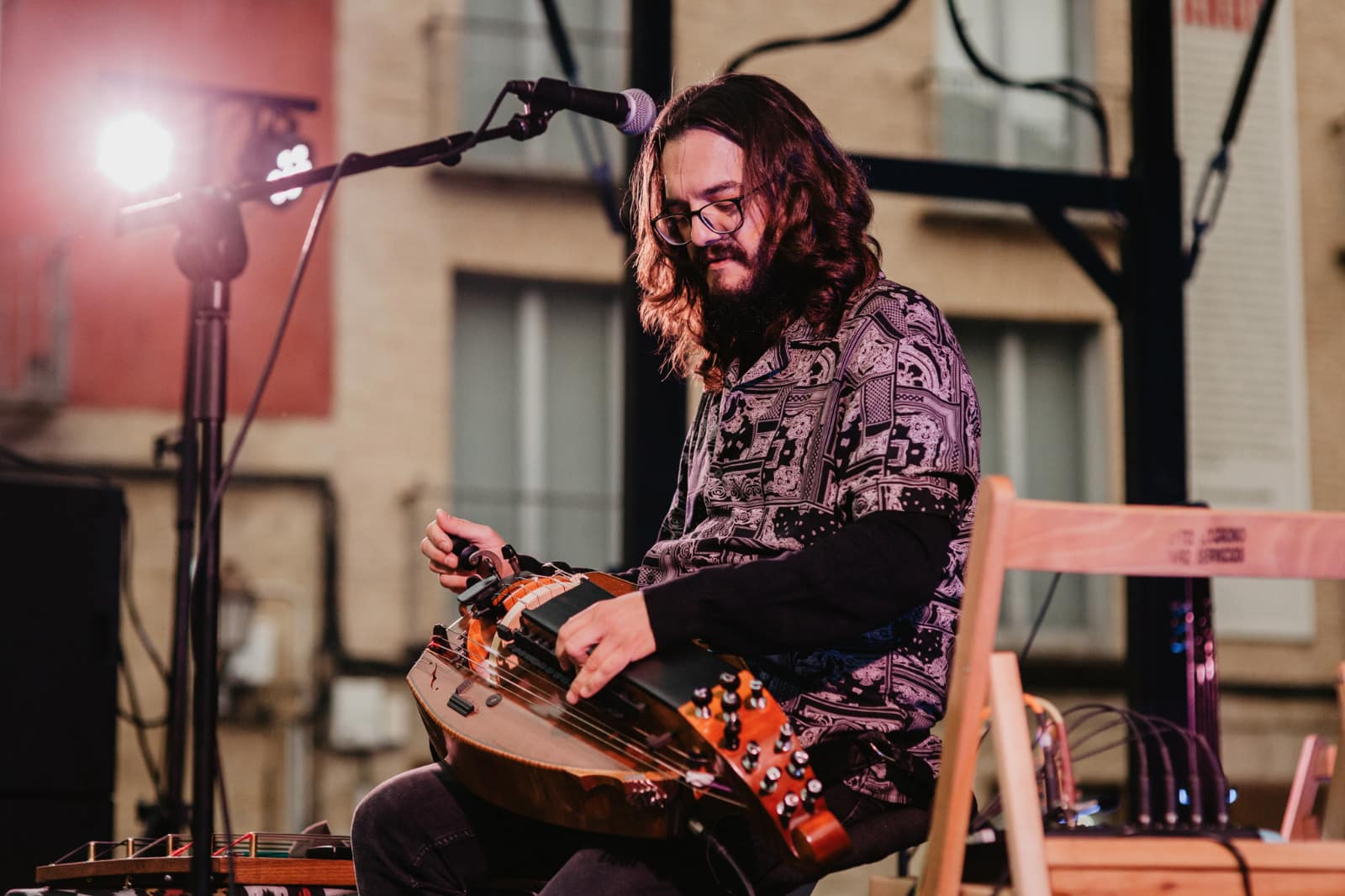 FOTOS: Arranca la XII Semana de Música Antigua de Logroño 5