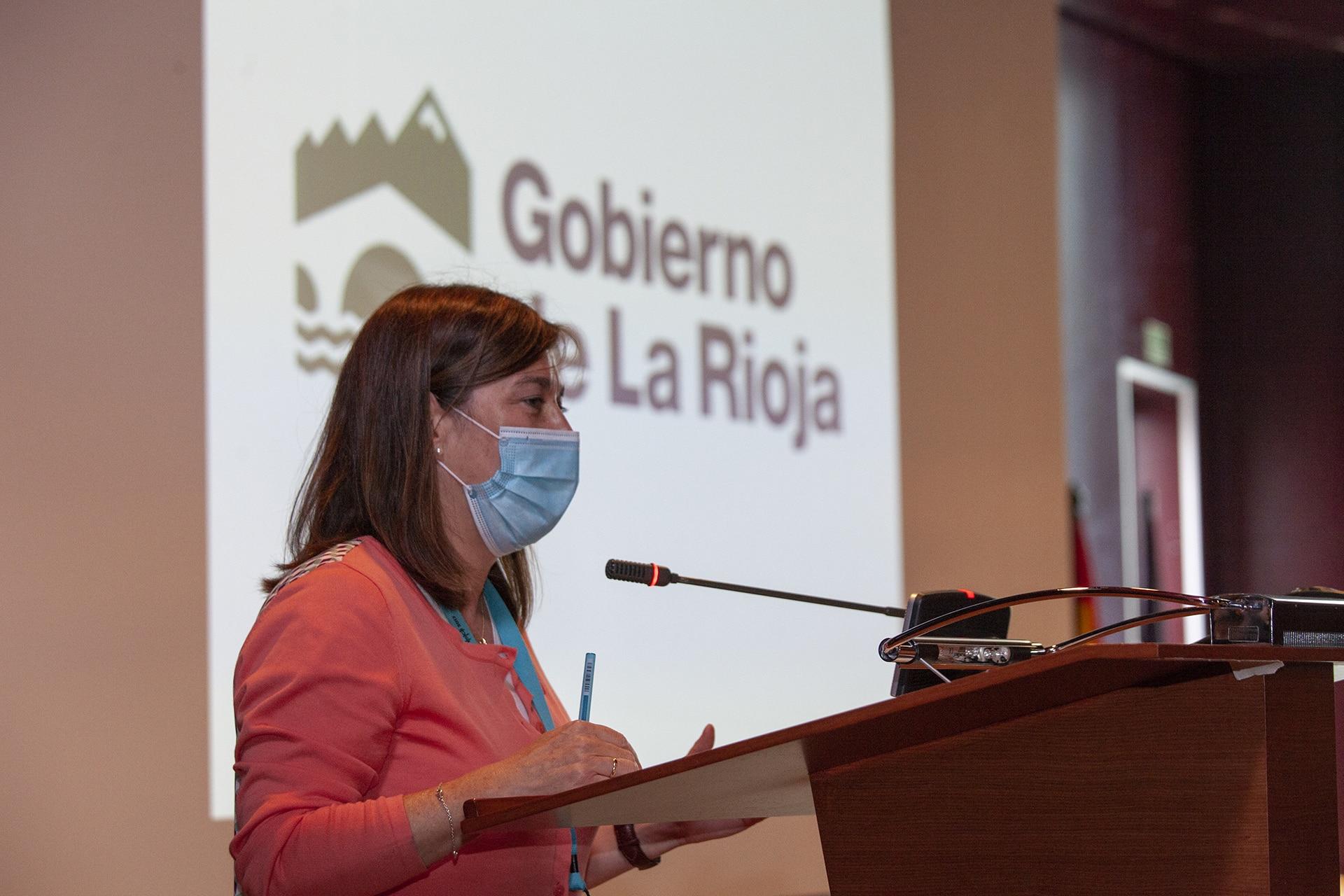 57 residentes se incorporan a los centros del Sistema Público de Salud de La Rioja 1