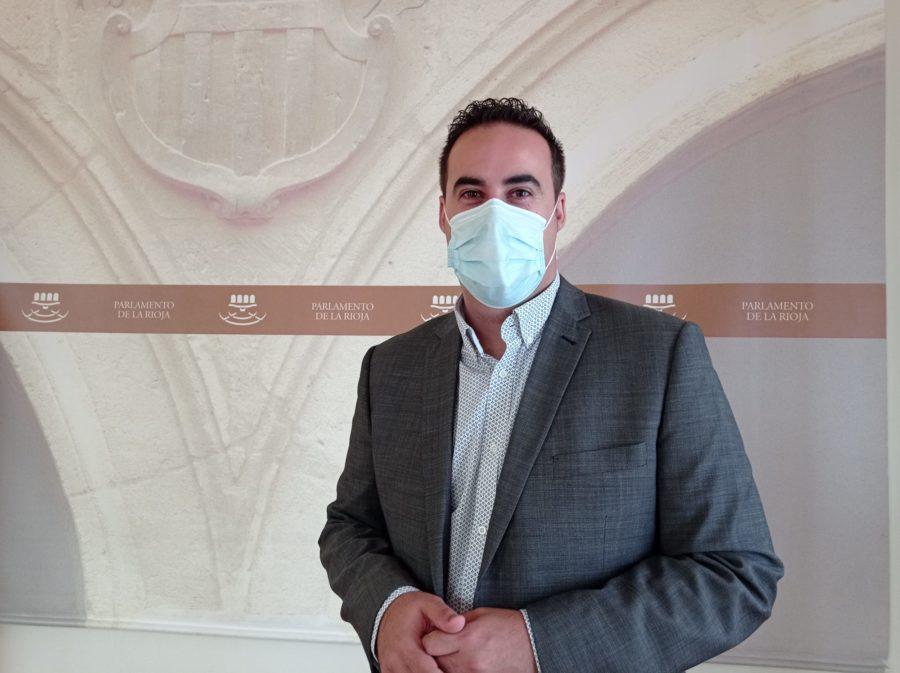 Cs La Rioja propone coordinar los horarios de transporte público y las citas en centros de salud rurales 1