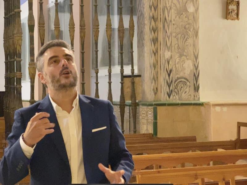 Andoni Martínez