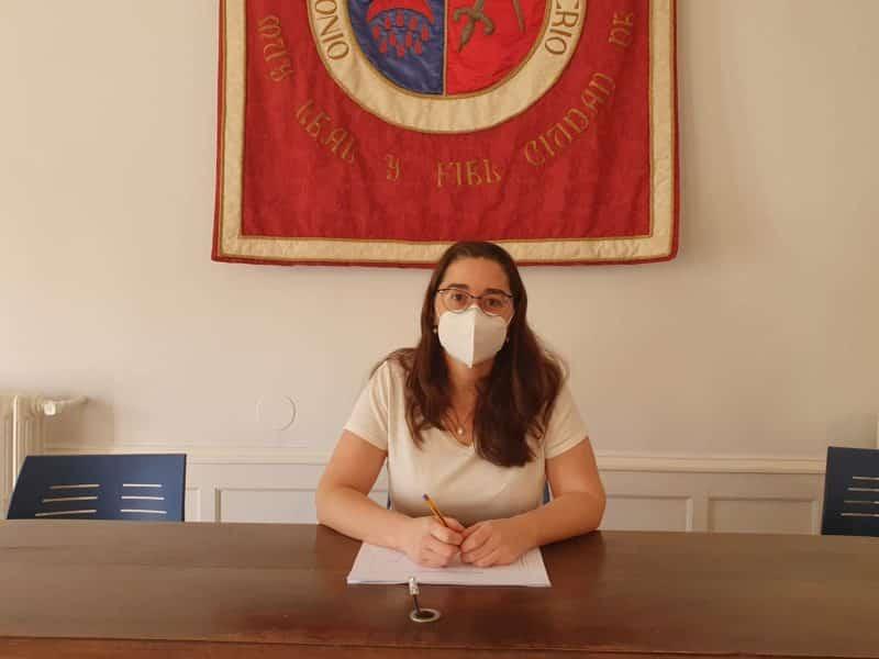Elisa Garrido