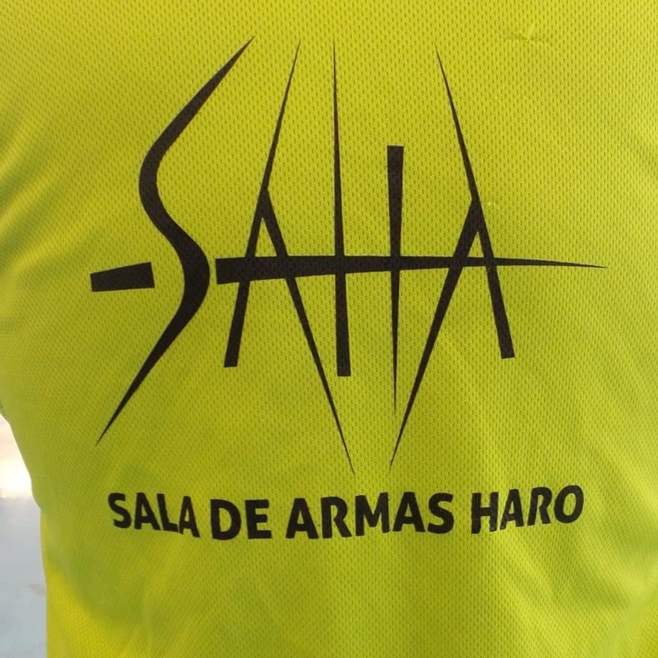 Sala de Armas de Haro