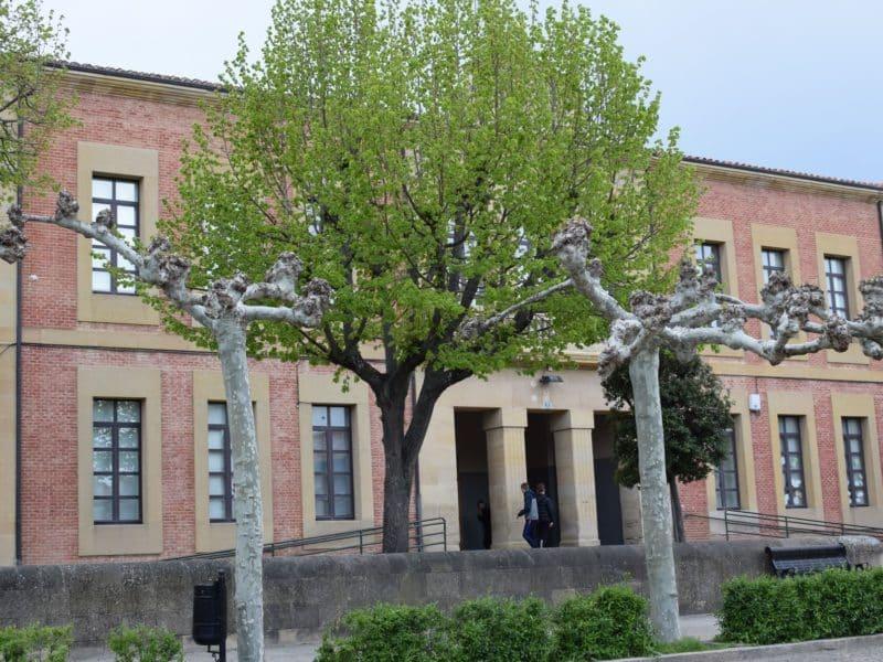 Colegio Beato Jerónimo Hermosilla