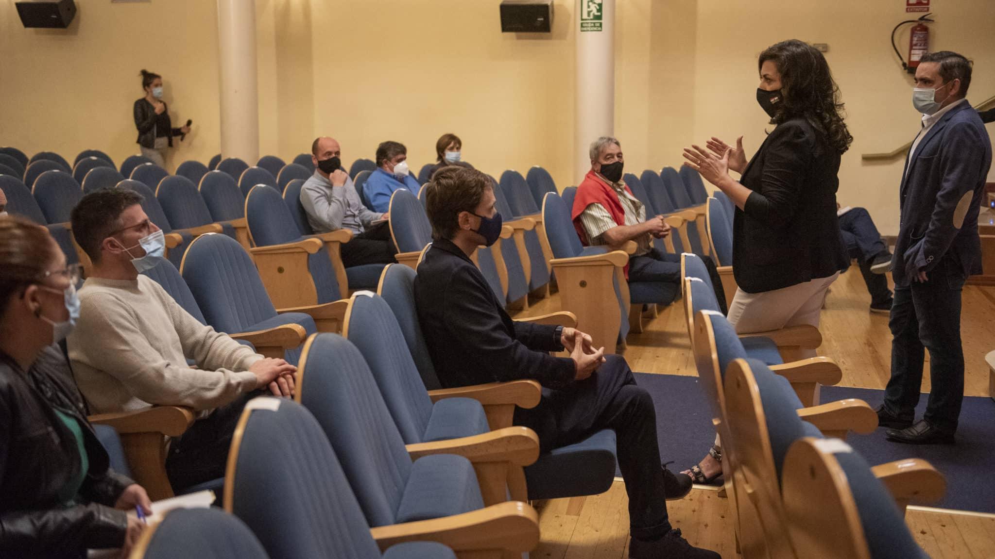 Consenso Ayuntamientos