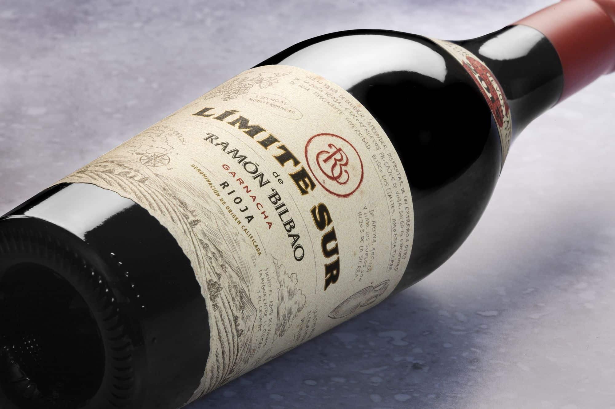 Ramón Bilbao lanza Límite Norte y Límite Sur, sus nuevos vinos en homenaje a los paisajes de La Rioja 1