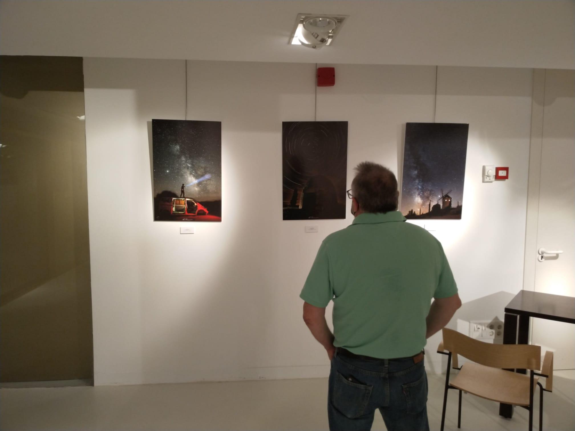 Exposición Fotoadictos La Rioja