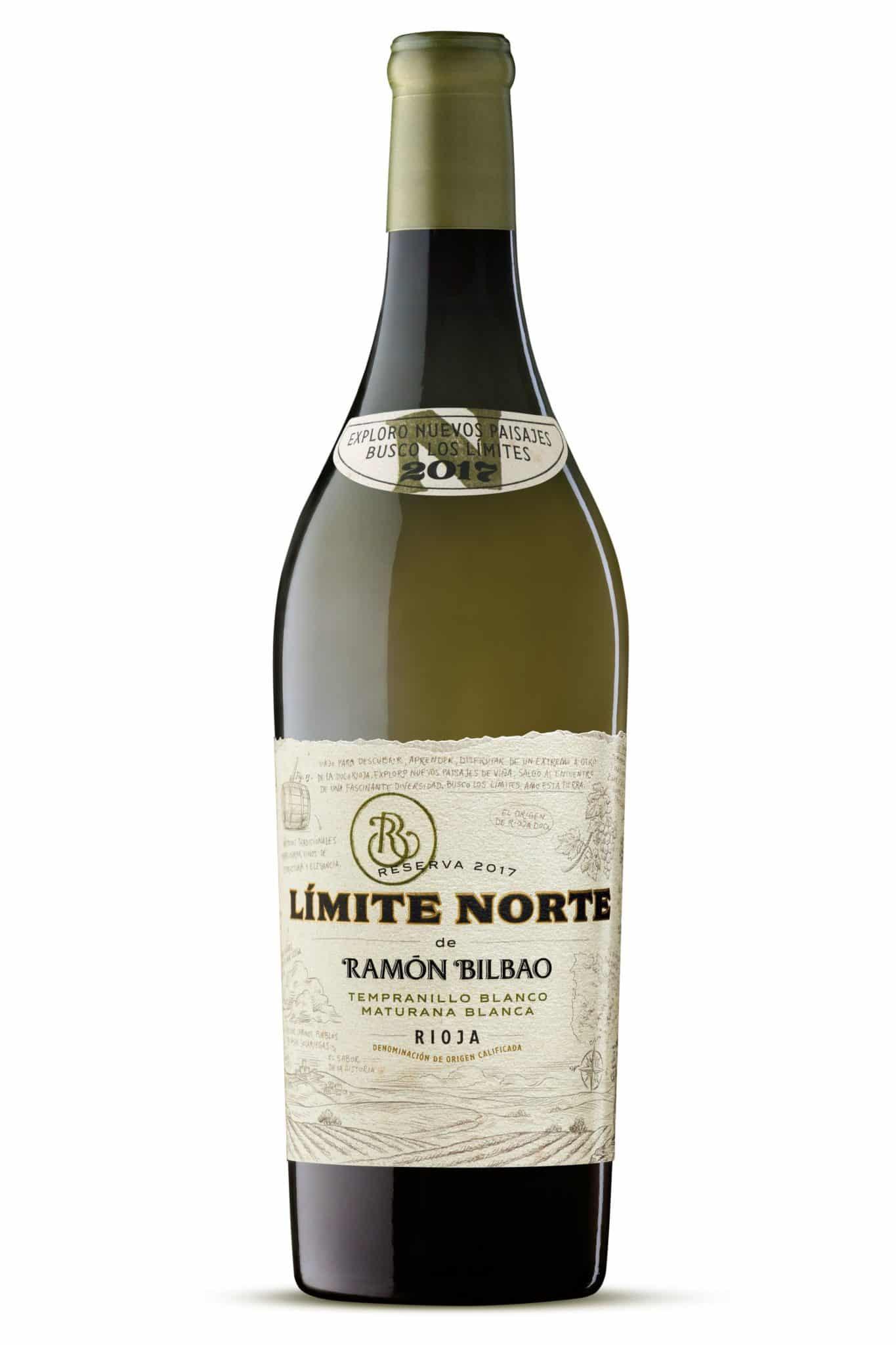 Ramón Bilbao lanza Límite Norte y Límite Sur, sus nuevos vinos en homenaje a los paisajes de La Rioja 2