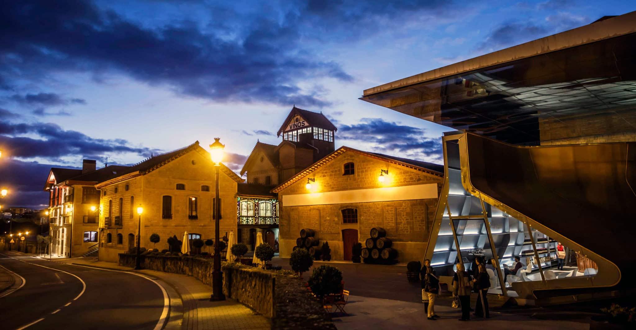 """Rioja, """"una escapada segura"""" en tiempos de COVID 2"""