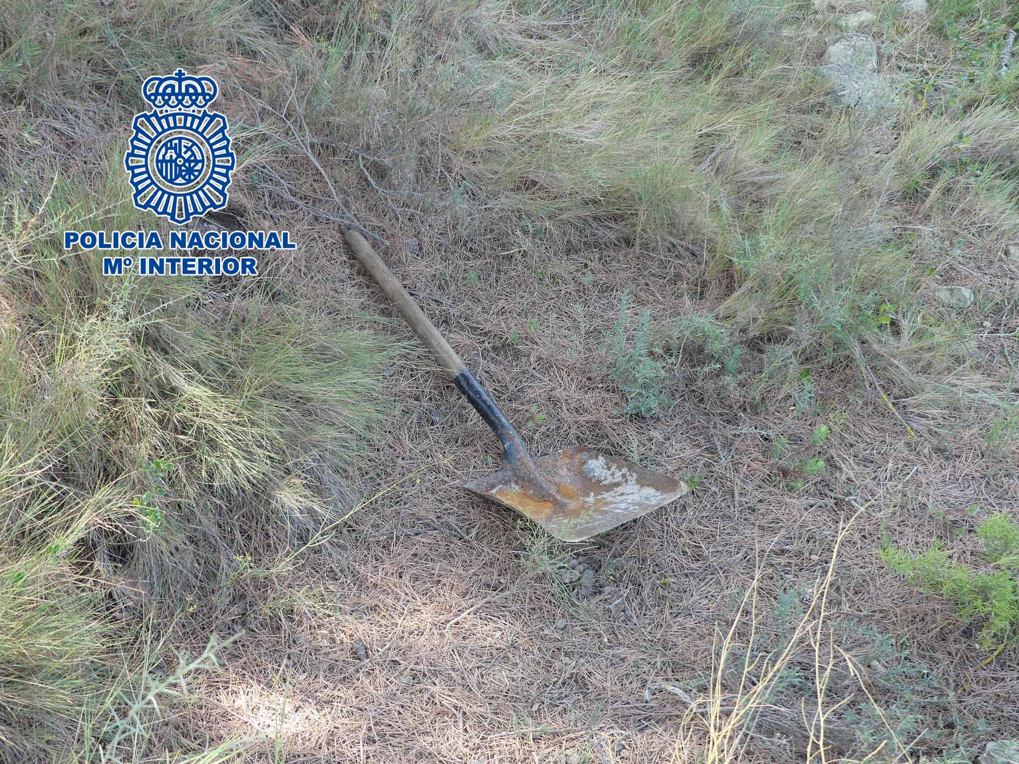 La Policía esclarece un delito de maltrato animal realizado por tres varones en El Cortijo 1