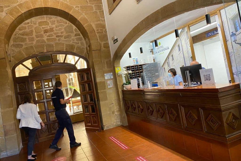 Hotel Los Agustinos