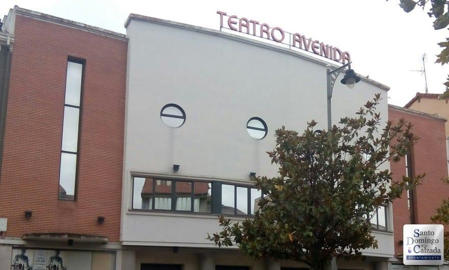 Teatro Cine Avenida