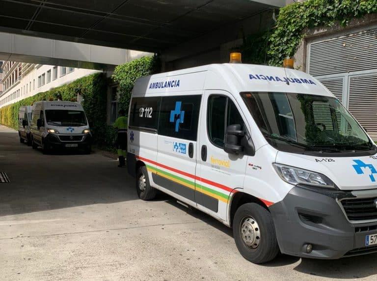 Ambulancias San Pedro