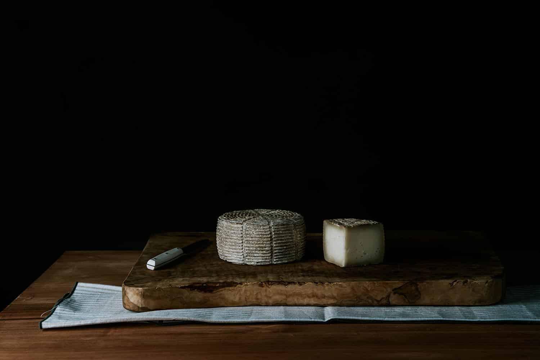 La DOP Queso Camerano crece gracias al trabajo de ganaderos y queserías de La Rioja 1