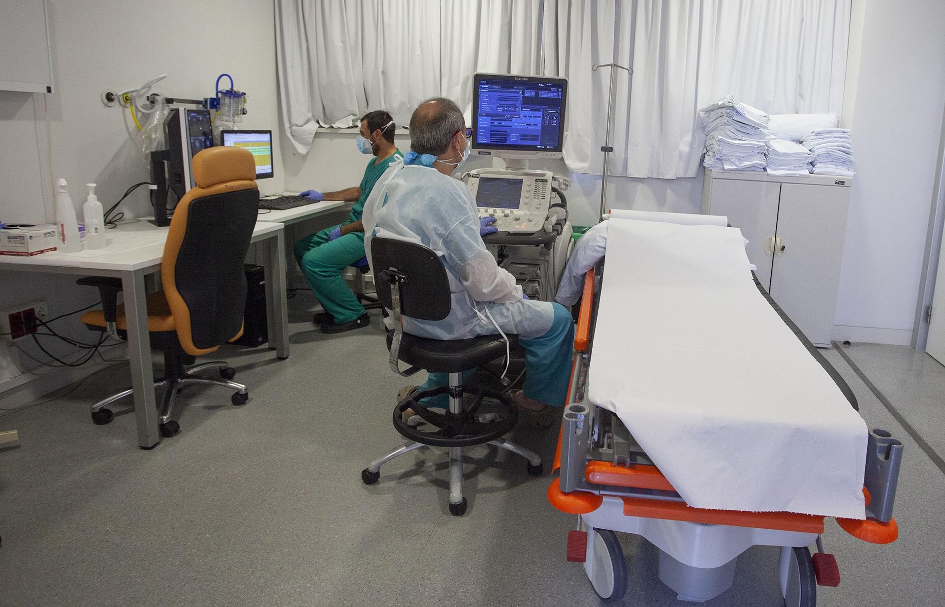 La Rioja recuperará el 100% de los servicios de radiología externalizados que se realizan en las instalaciones públicas 1