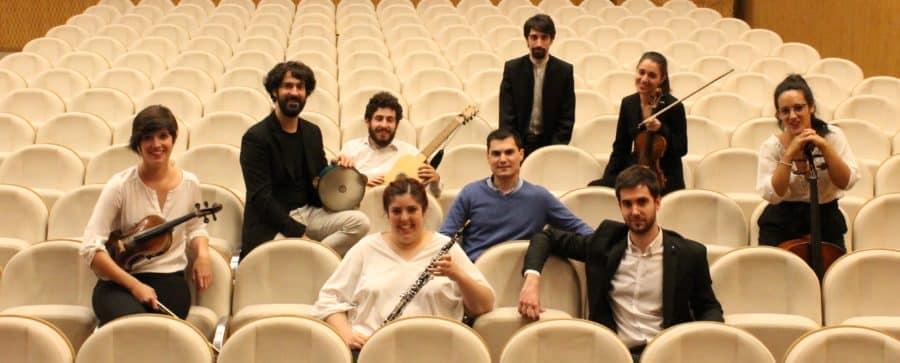 Rioja Filarmonía clausura este fin de semana la Semana de Música Antigua de Logroño 1