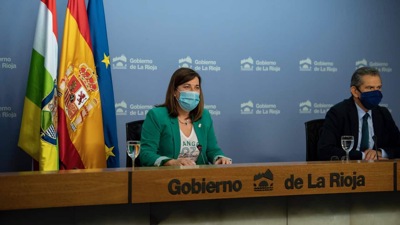 La Rioja detecta 8 nuevos brotes con 34 casos confirmados 1