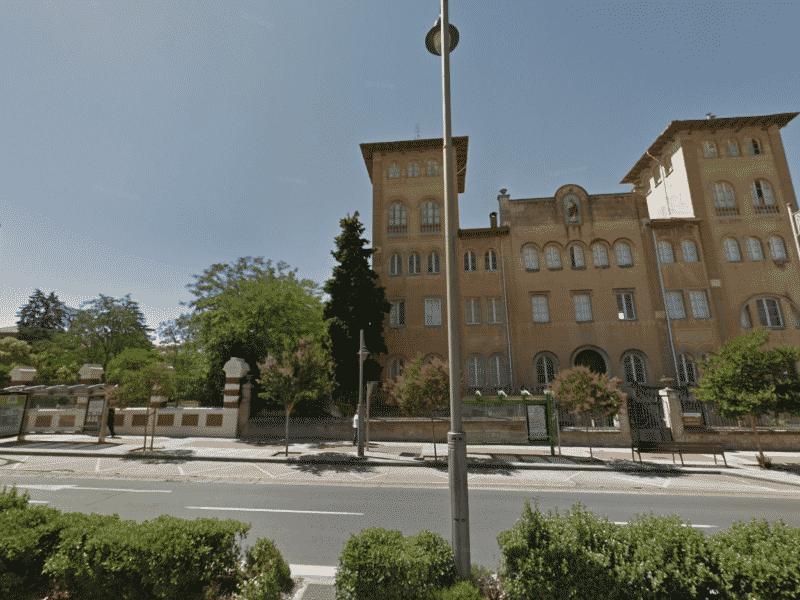 Seminario Mayor de Logroño