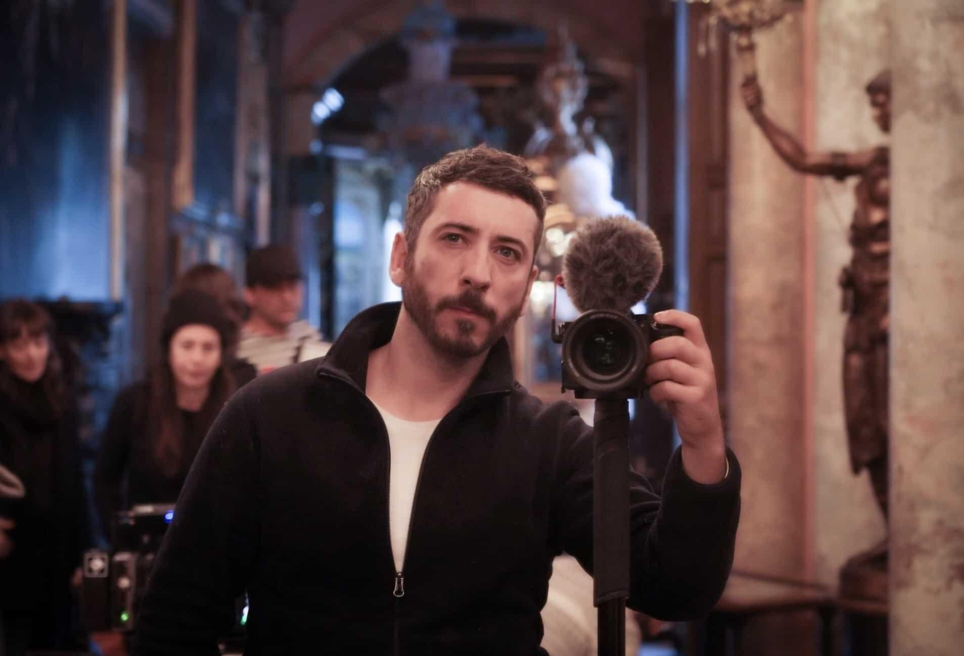 Anguciana, uno de los escenarios del corto que apadrina la categoría Set La Rioja de Notodofilmfest 5