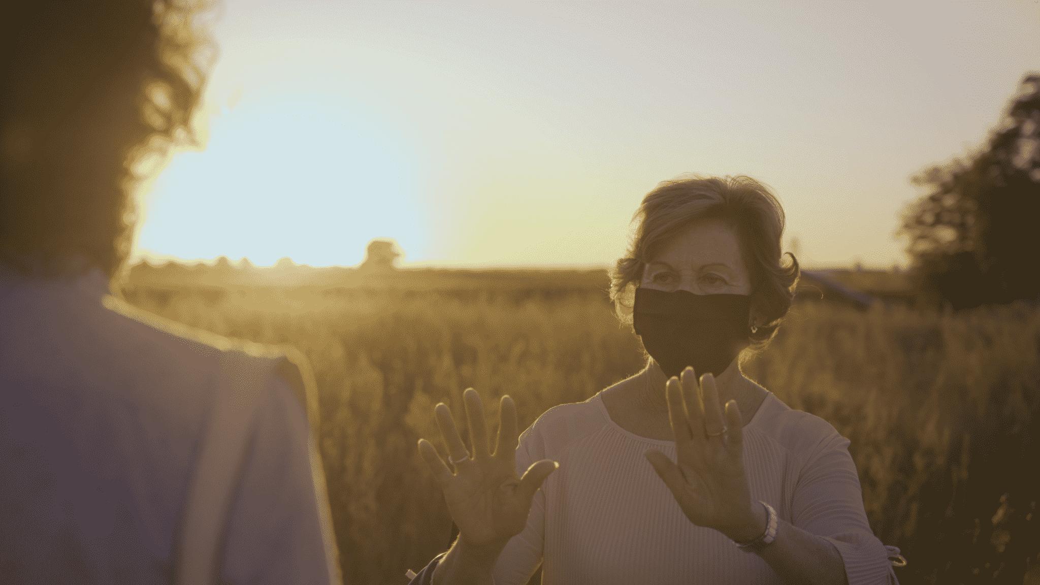 Anguciana, uno de los escenarios del corto que apadrina la categoría Set La Rioja de Notodofilmfest 4
