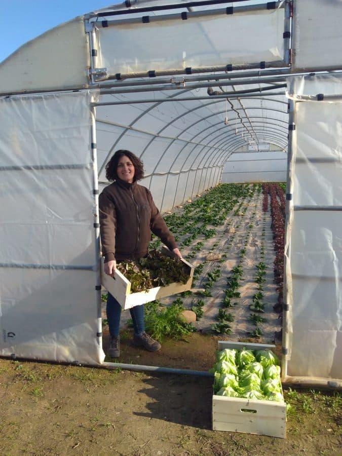 """Arag-Asaja defiende el """"imprescindible papel"""" de las mujeres en el sector agrario por el Día de la Mujer Rural 1"""