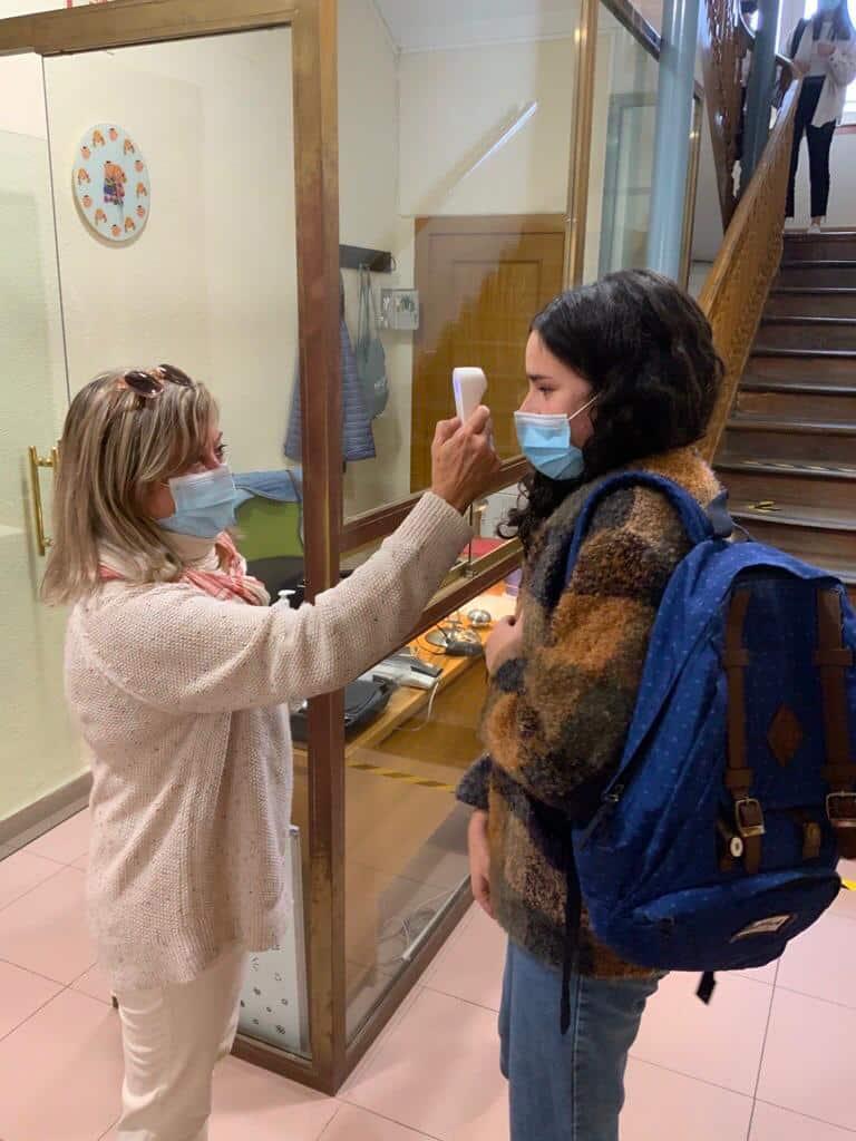 El Conservatorio Lucrecia Arana de Haro sigue creciendo a pesar de la pandemia 1