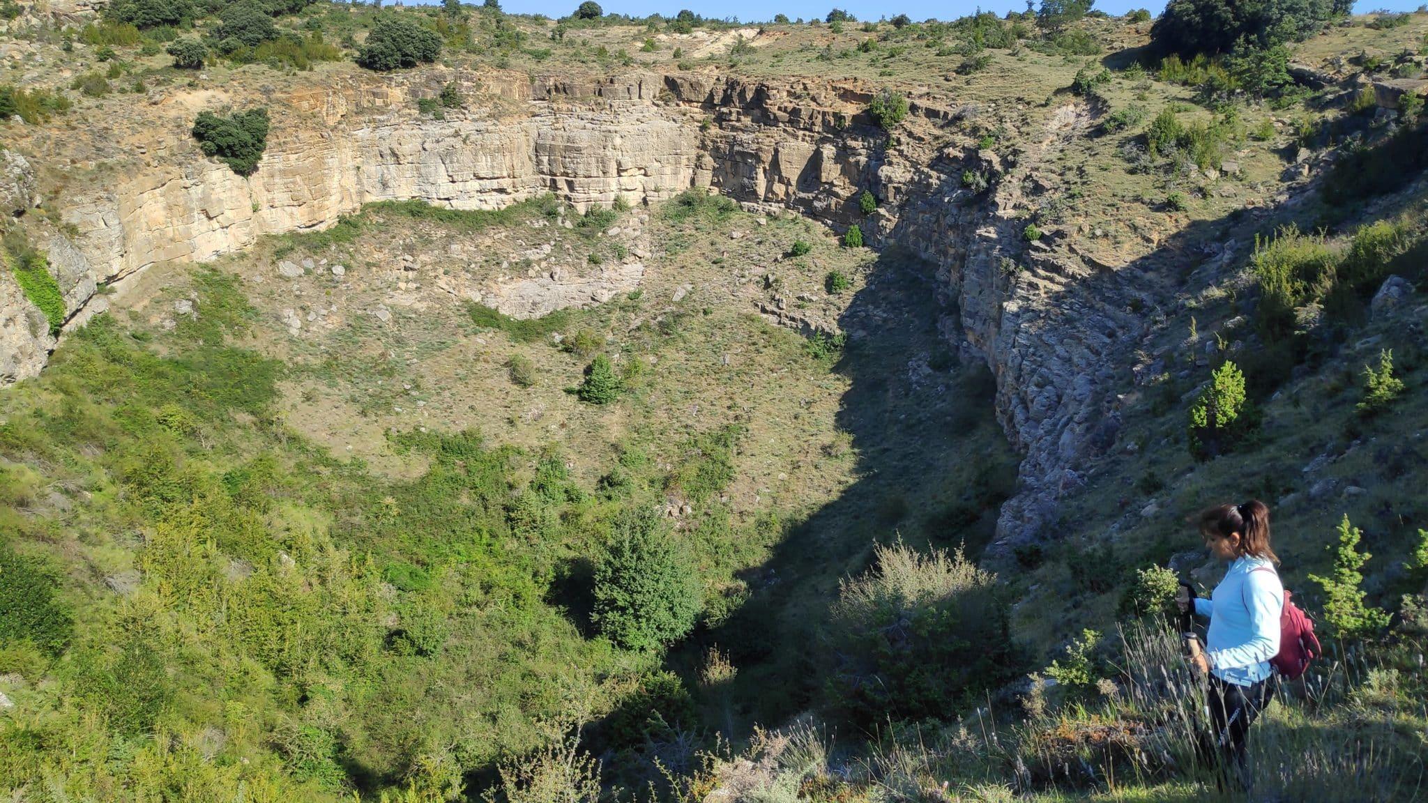 Dolinas de Zenzano